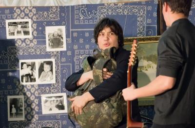 А.Вампилов