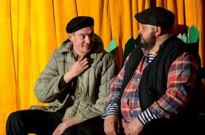 Премьера спектакля по рассказам Шукшкина