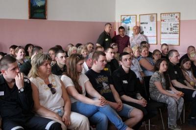 Чехов в тюрьме 25.05.14