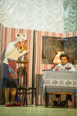Фотографии с премьеры Алексея Никонова