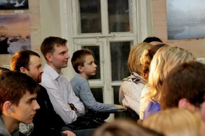 Старший сын по Вампилову. Фото: Ольга Качкина